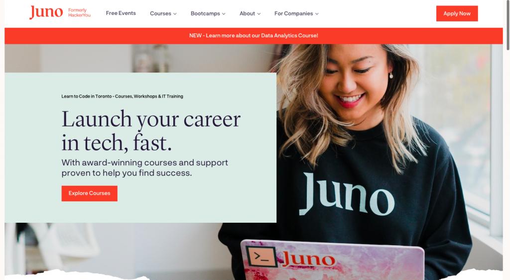 Income Share Agreement Juno