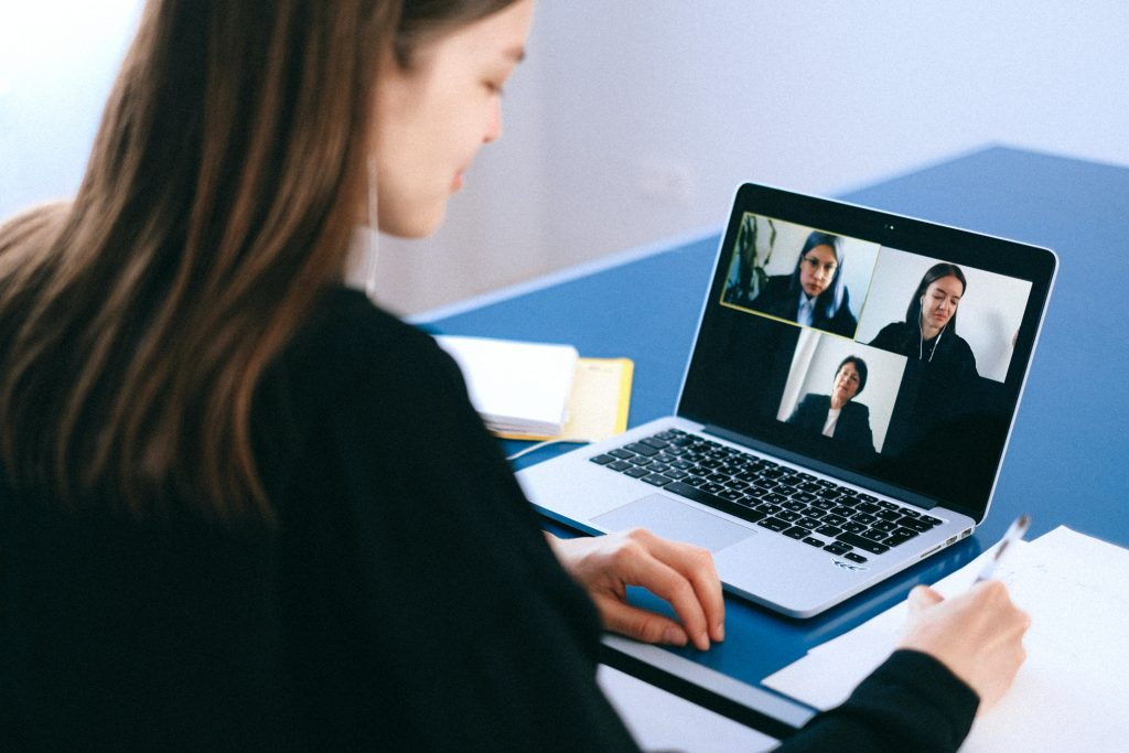 Peer learning - the future of online education