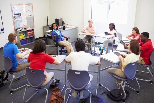 Collaborative learning strategies: Socratic method